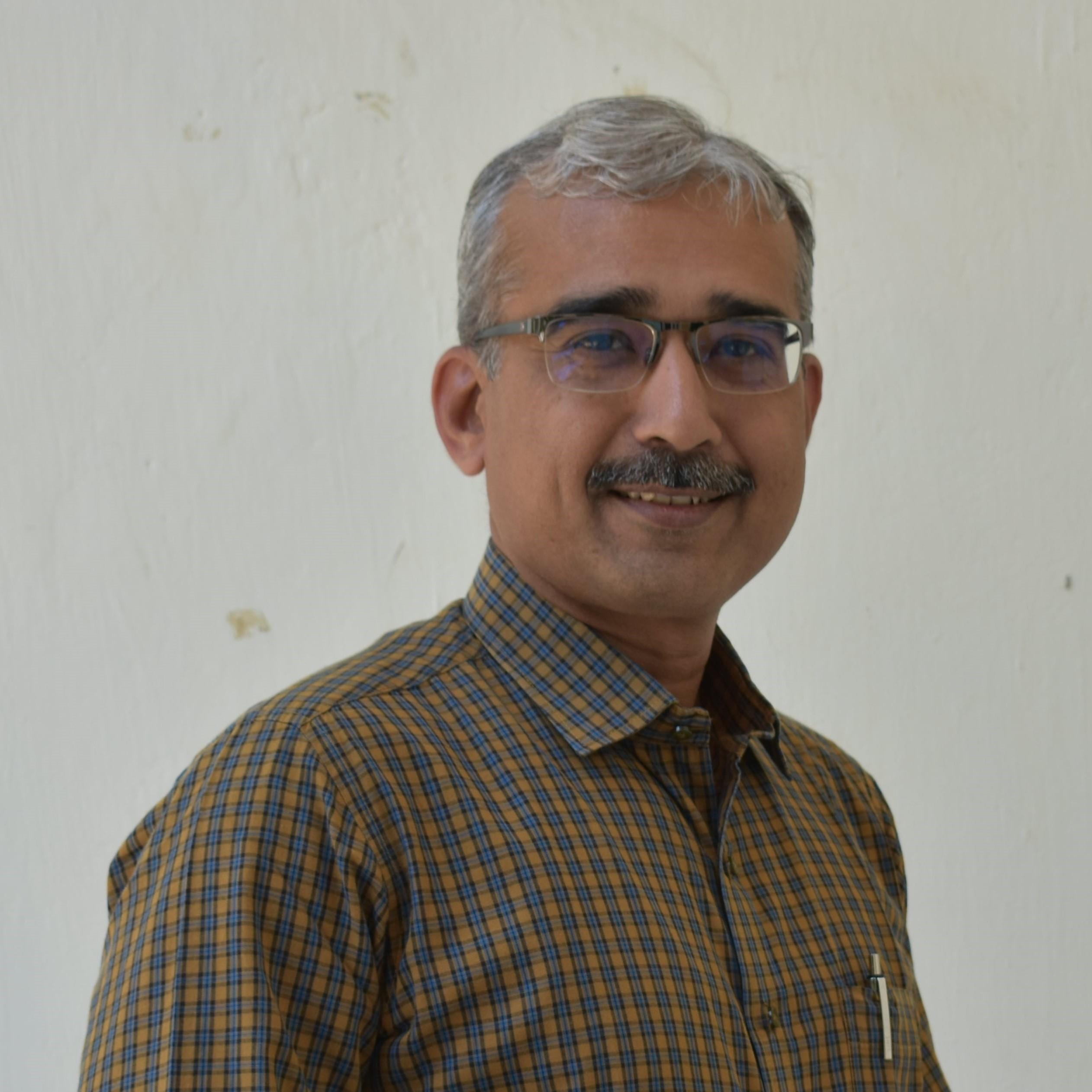 Dr. Pragneshkumar N. Panchal