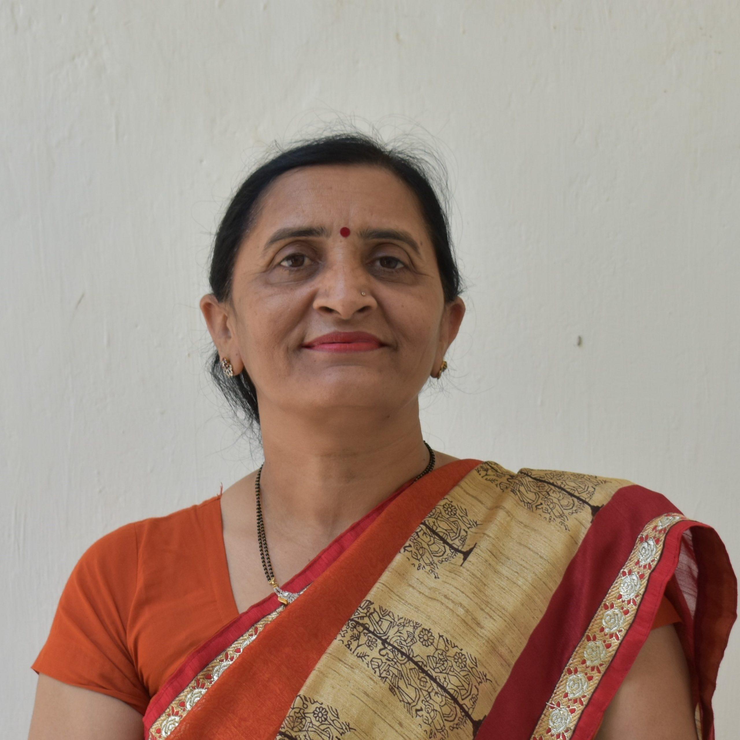 Dr. Surekhaben B. Patel