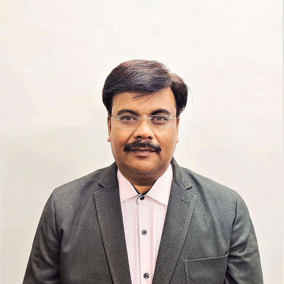 Dr. Bhavik M. Shah