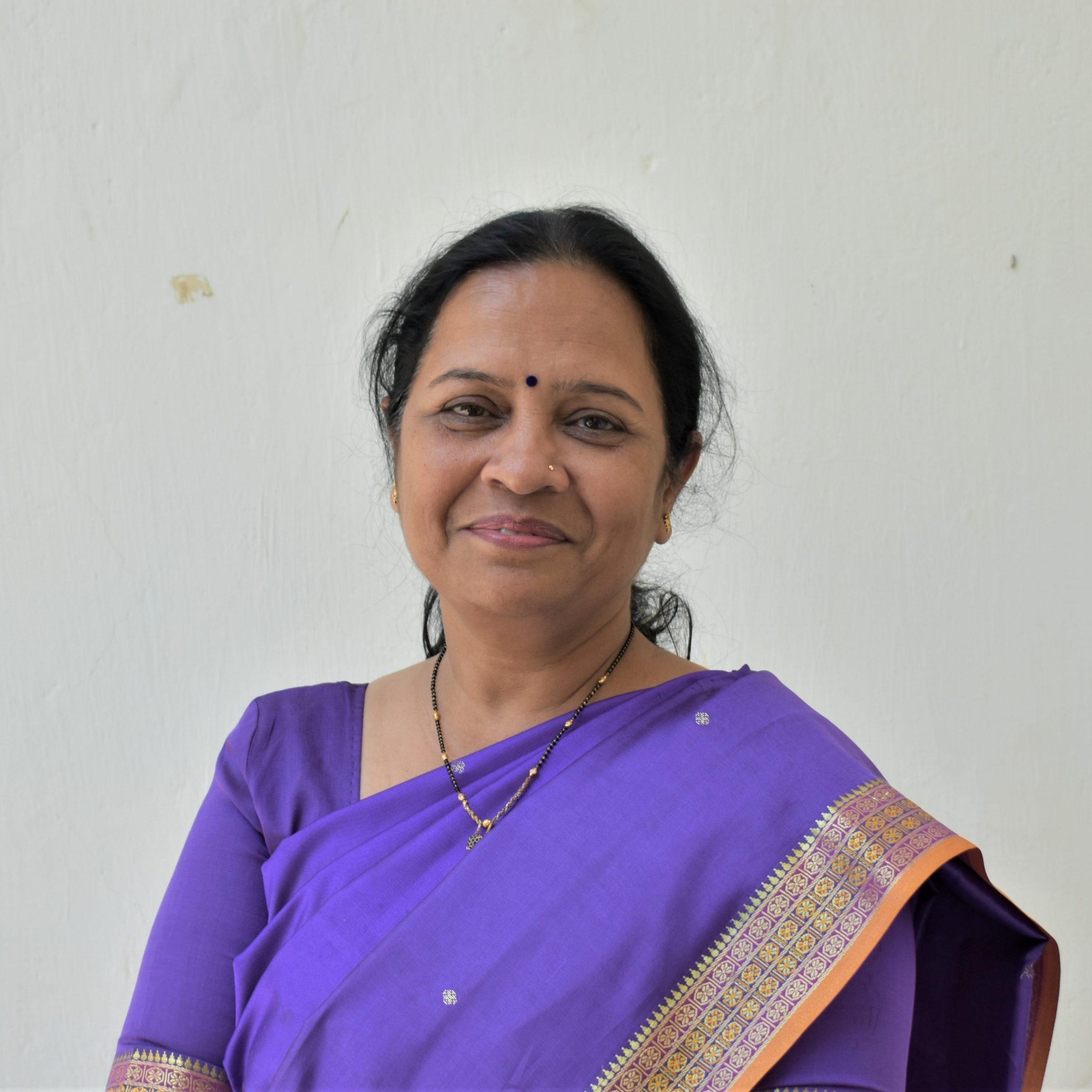 Dr. Neeta S. Tripathi