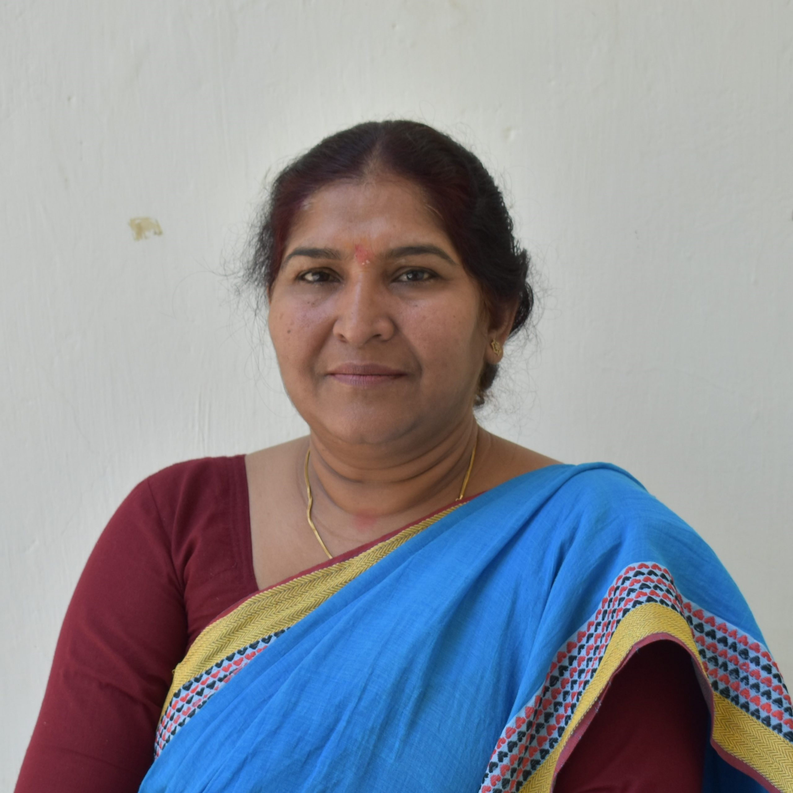 Dr. Ranjan G. Patel