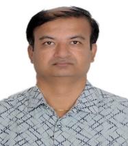 Mr. Rajendra Ratilal