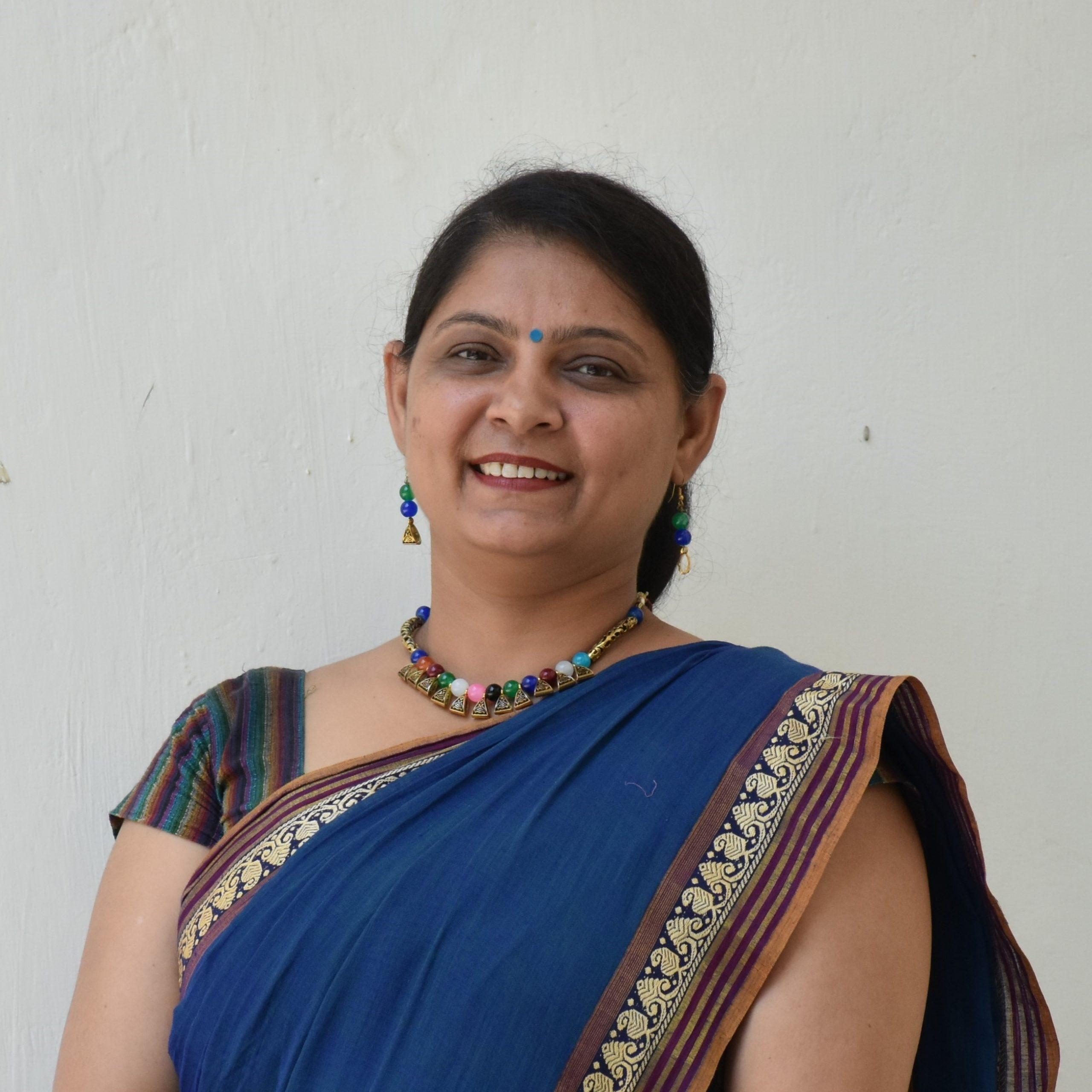 Ms. Mital J. Patel