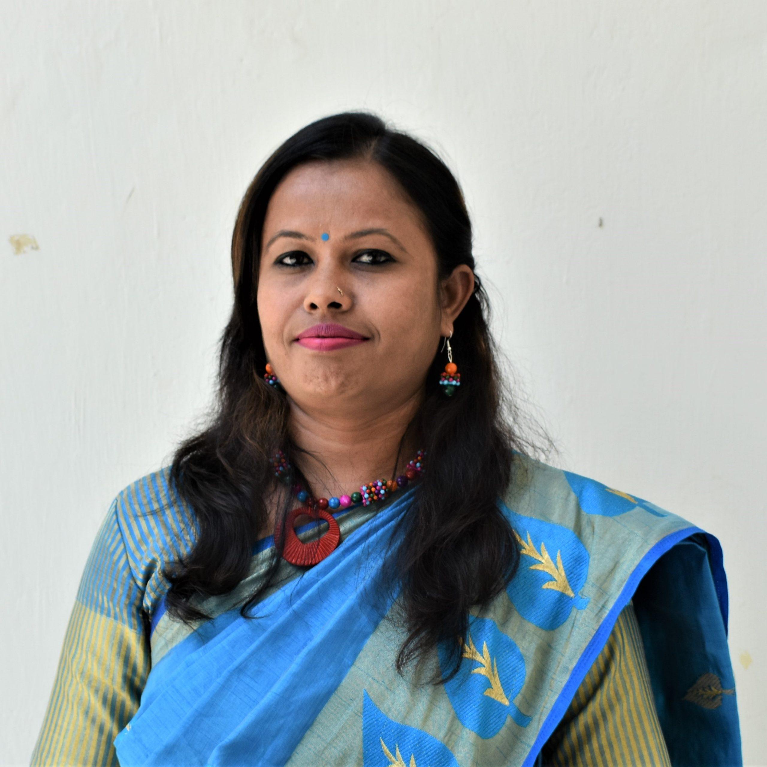 Ms. Manishabahen Sureshkumar Turi